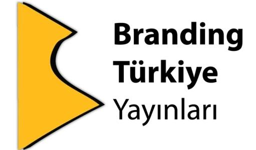 Branding Türkiye Yayınları Logo
